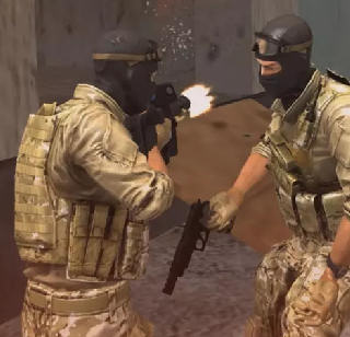 Assault Strike 2