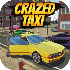 Crazed Taxi Mad and Furious