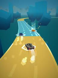 DRIFT KIN - 3D Game