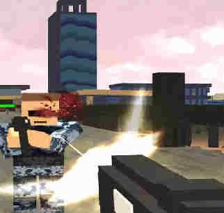 P/Pixel Battle Royale Multiplayer