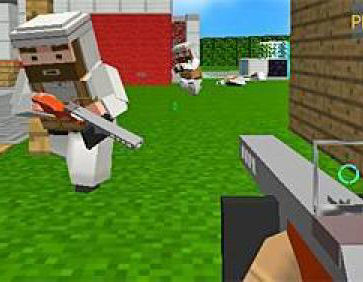 Pixel Gun Apocalypse 2
