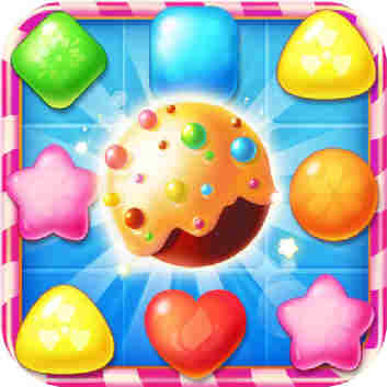 Candy Match3 Challenge