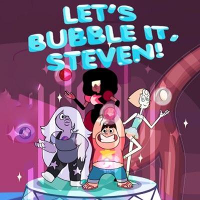 Let's Bubble It Steven