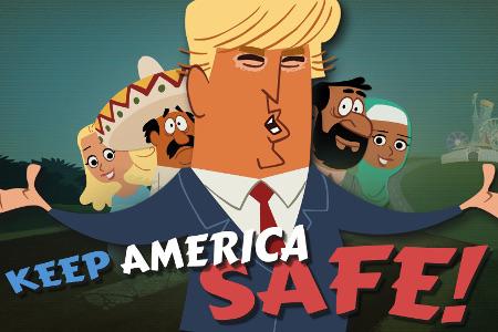 Trump's World