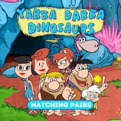 Yabba Dabba Dinosaurs Jigsaw Puzzle